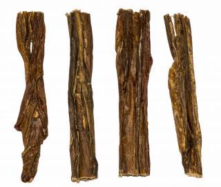 Кишка яловича сушена, 500 гр