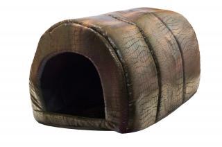 Тунель (черный) 50х40х33 см